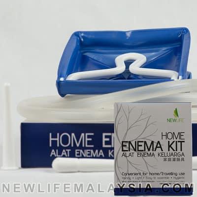 Enema Product